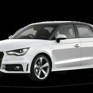 Audi A1 - 2018
