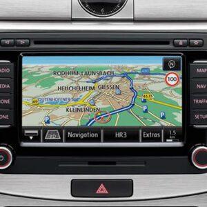 Radio and Navigation
