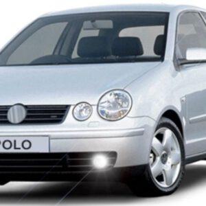 Polo 2001 - 2005