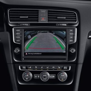 VW Golf 7 Variant achteruitrijcamera-0