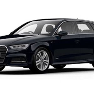 Audi A3 2017 - Present