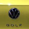 Volkswagen Golf 8 achteruitrijcamera set