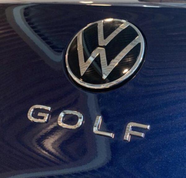 Golf 8 Achteruitrijcamera Volkswagen origineel