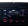 VW Composition Entry 7F0035153 - Bluetooth radio